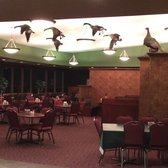 Photo Of Big Racks Steakhouse Canton Il United States The Dining Room