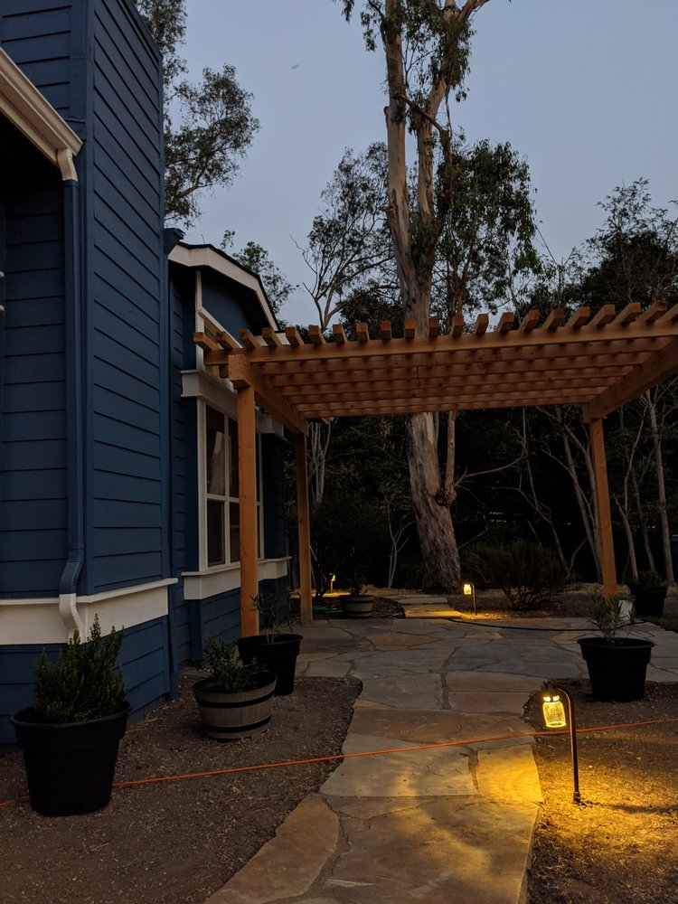TCT Landscaping: Buellton, CA