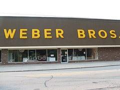 Weber Bros: 200 E Main St, Teutopolis, IL