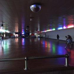 great skate roller rink skating rinks 10496 portage rd portage