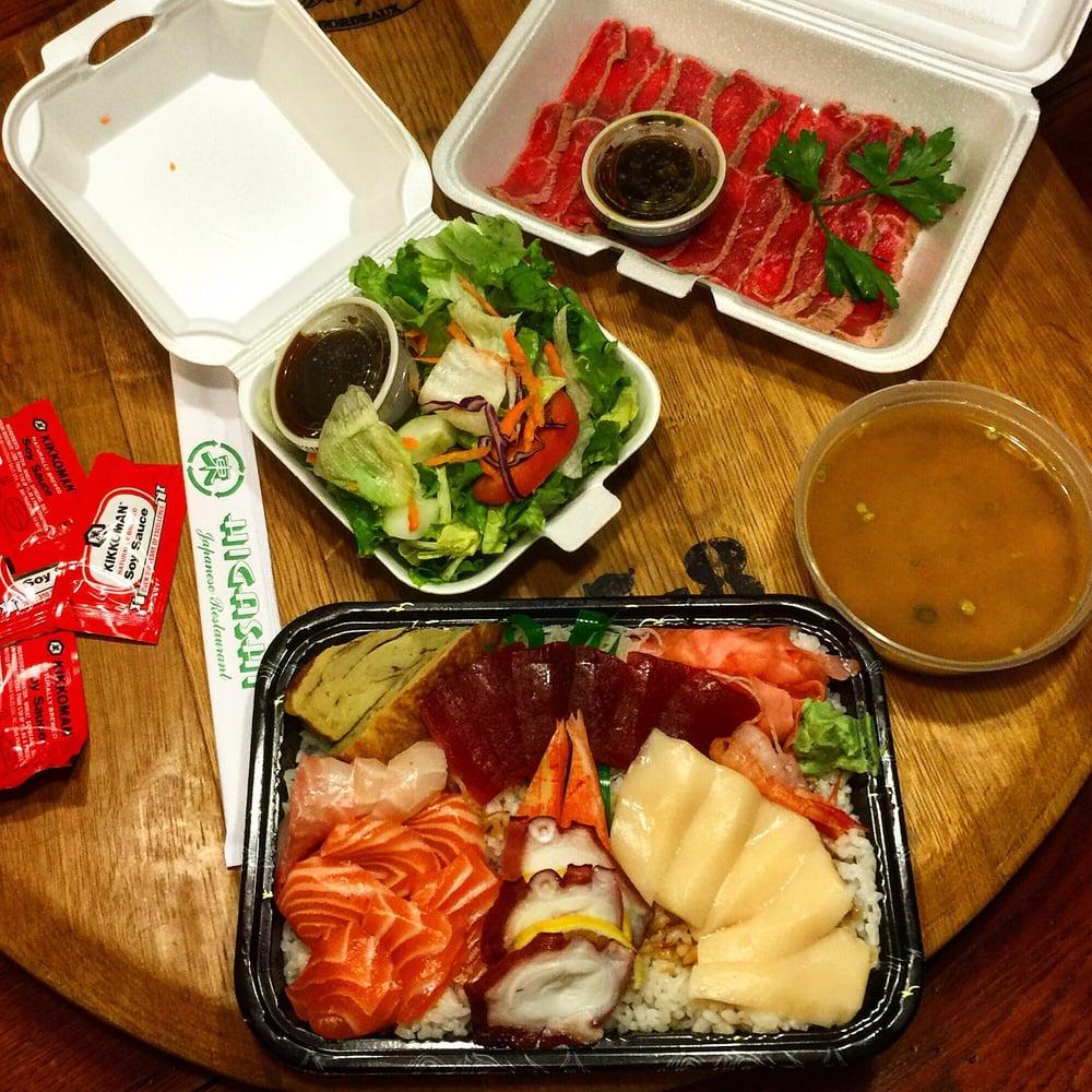 Higashi Japanese Restaurant - 53 Photos & 74 Reviews - Japanese ...