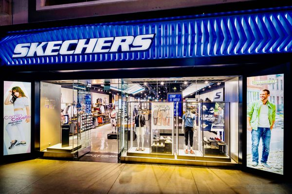129567a739 SKECHERS Retail - Shoe Stores - 5065 Main St, Trumbull, CT - Phone ...