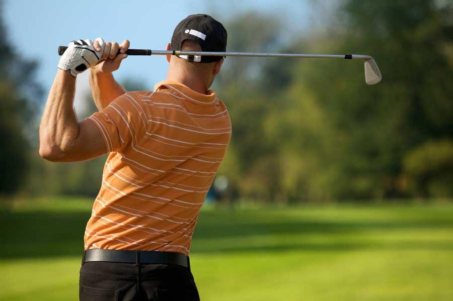 Golf Academy: 4750 Auburn Knightdale Rd, Raleigh, NC