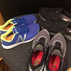 ecf9e58f81714 New Balance North Jersey - 459 State Rt 17, Hasbrouck Heights, NJ - 2019  All You Need to Know BEFORE You Go (with Photos) Yelp