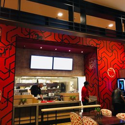Photo Of Red Lotus Asian Kitchen   Las Vegas, NV, United States. The