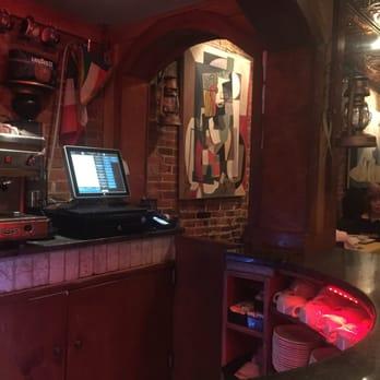 Cafe Picasso Hillsborough Nj