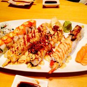 Blue Fin Sushi Bar in Portland, OR 97232 | Citysearch