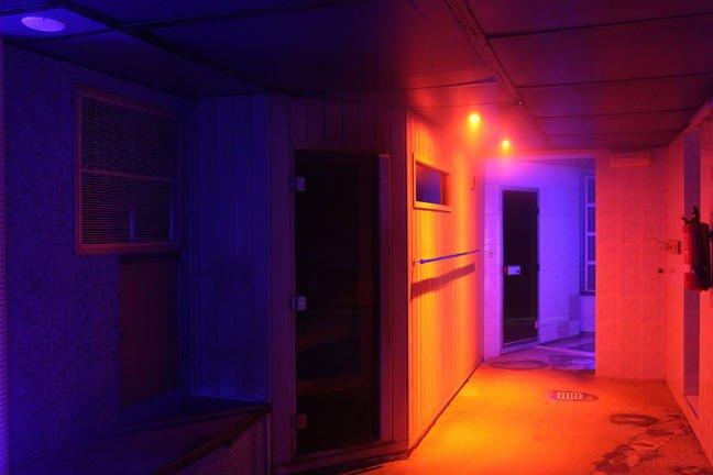 gay sauna belgium