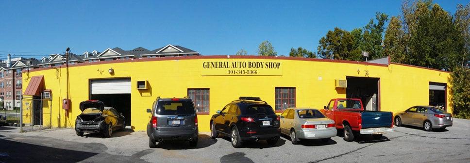 Scottys Auto Body  Body Shops  yelpca