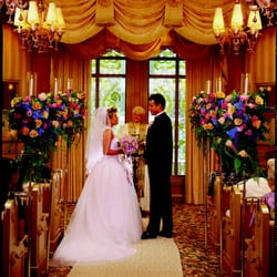 Photo Of The Wedding Chapel At Bellagio Las Vegas Nv United States