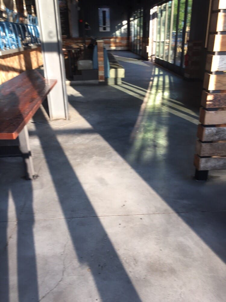 Alhambra Valley Restoration and Cleaning: Martinez, CA