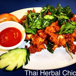 Photo Of Thai Jasmine Cuisine Plano Tx United States