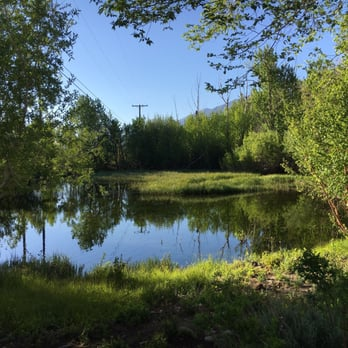 Photo of McGee Creek RV Park & Campground - Mammoth Lakes, CA, United States