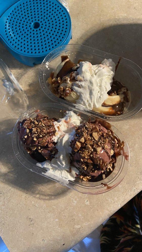 Braum's Ice Cream & Dairy Stores: 100 W Wrangler Blvd, Seminole, OK