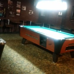 Beautiful Photo Of Jeanneu0027s Westfair   Bakersfield, CA, United States. 2 Pool Tables