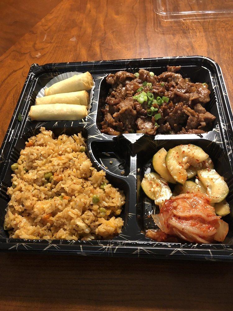 Hon Machi Korean BBQ: 8251 Agora Pkwy, Selma, TX