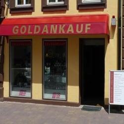 Goldankauf Ansbach Goldankauf Martin Luther Platz 38 Ansbach