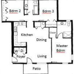 Ashley place apartments get quote apartments 8151 - 3 bedroom apartments st petersburg fl ...