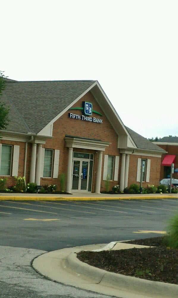 fifth third bank florida