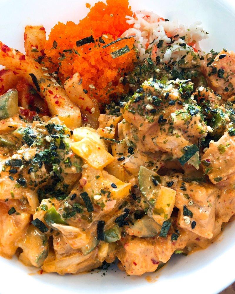 Ohana Kitchen: 241 SW 152nd St, Burien, WA