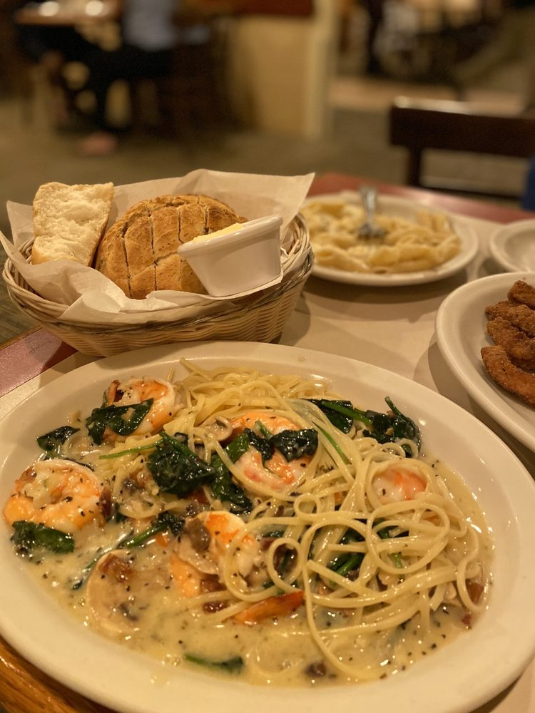 Ricado's Italian Restaurant