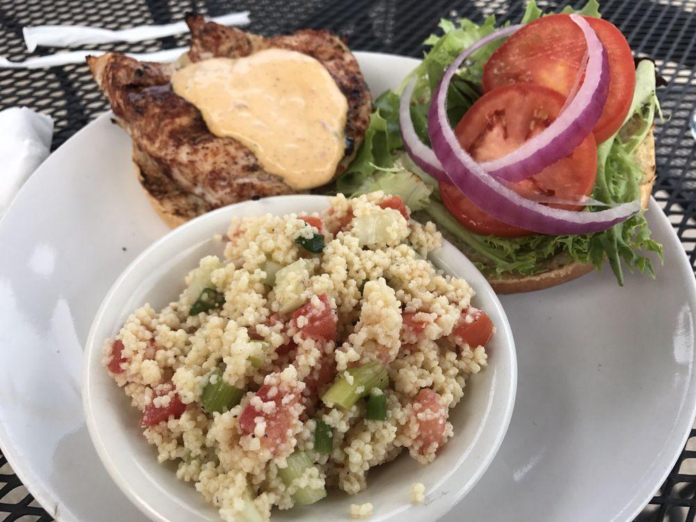 Schera's Algerian American Restaurant: 107 S Main St, Elkader, IA