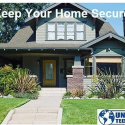 Universal Tech Systems Security Systems Spring Branch