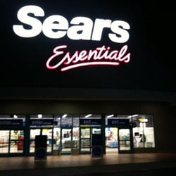 Sears Closed 28 Reviews Department Stores 8730 Rio San Diego