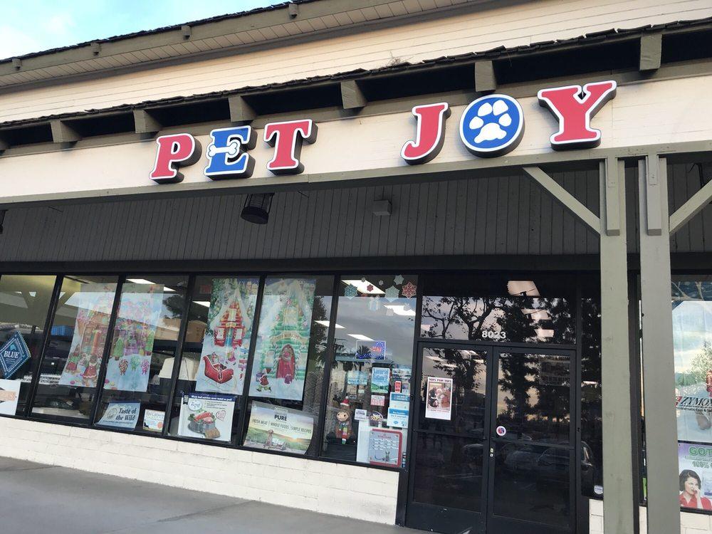 Pet Joy