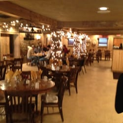 Photo Of Silver Saddle Restaurant Saratoga Wy United States