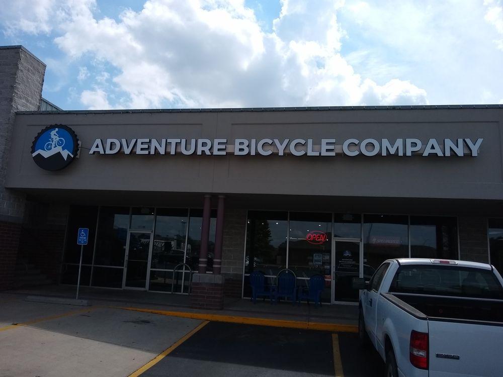 Adventure Bicycle Company: 3250 E Battlefield Rd, Springfield, MO