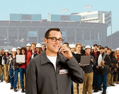 Ensignal - Verizon Wireless Premium Retailer
