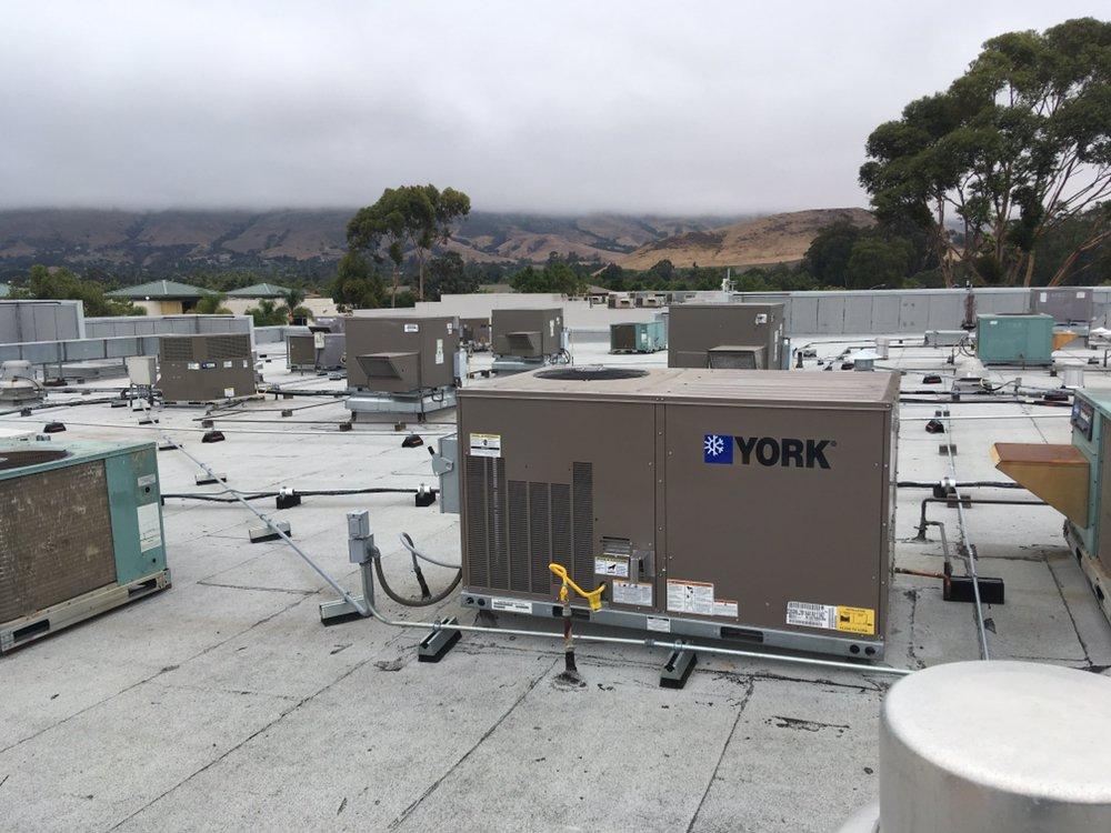 Above The Grade Heating & AC: Atascadero, CA