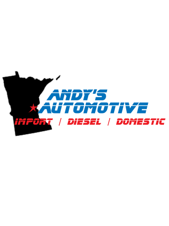 Andy's Automotive: 793 SW 15th St, Forest Lake, MN