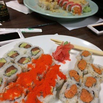 Authentic sushi part 3 - 2 8