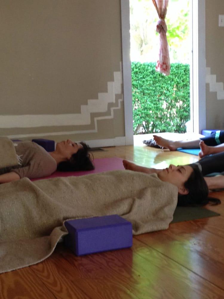 Mandala Yoga and Ayurveda Center: 156 Main St, Amagansett, NY