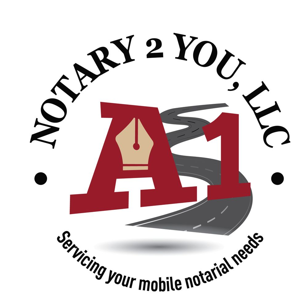 A-1 Notary 2 You: Germantown, MD