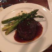 Photo Of Bodean Seafood Restaurant Tulsa Ok United States 8oz Filet