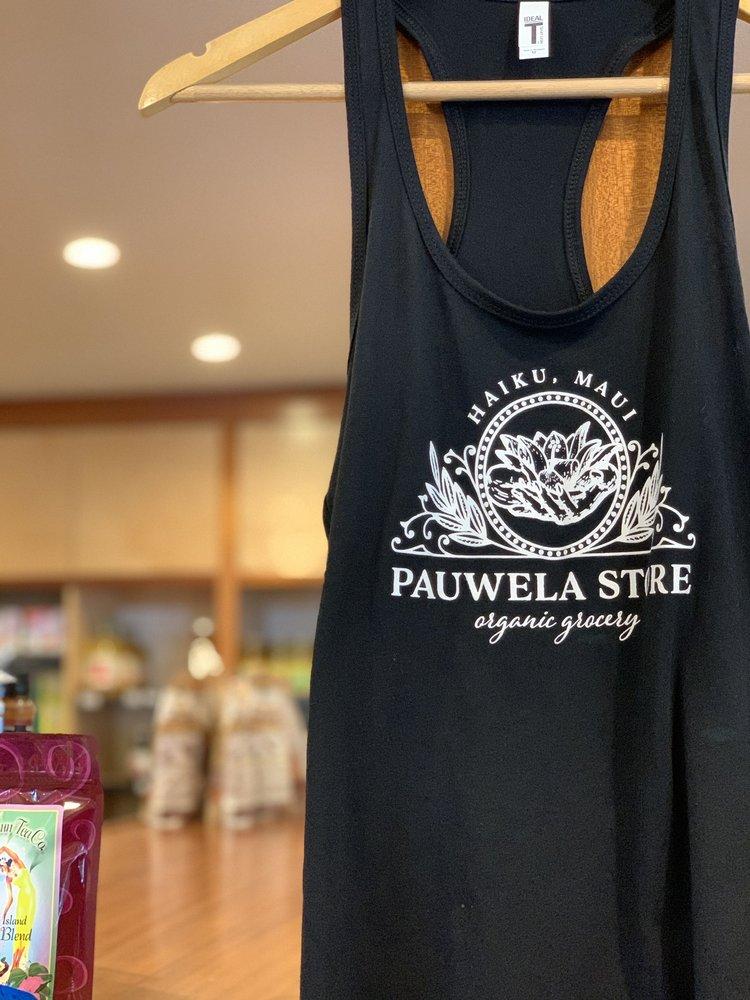 Pauwela Store: 375 W Kuiaha Rd, Haiku-Pauwela, HI