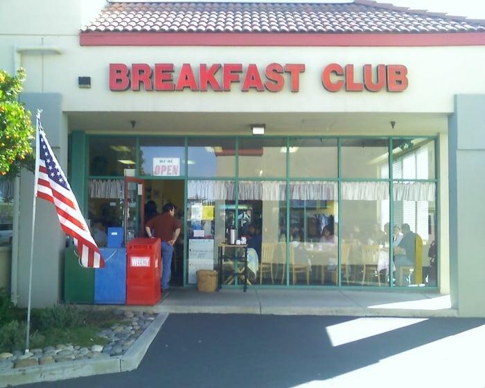 The Breakfast Club: 1130 Fremont Blvd, Seaside, CA