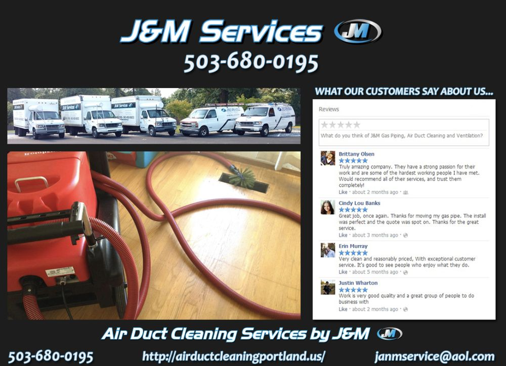 J&M Services - 2019 All You Need to Know BEFORE You Go (with