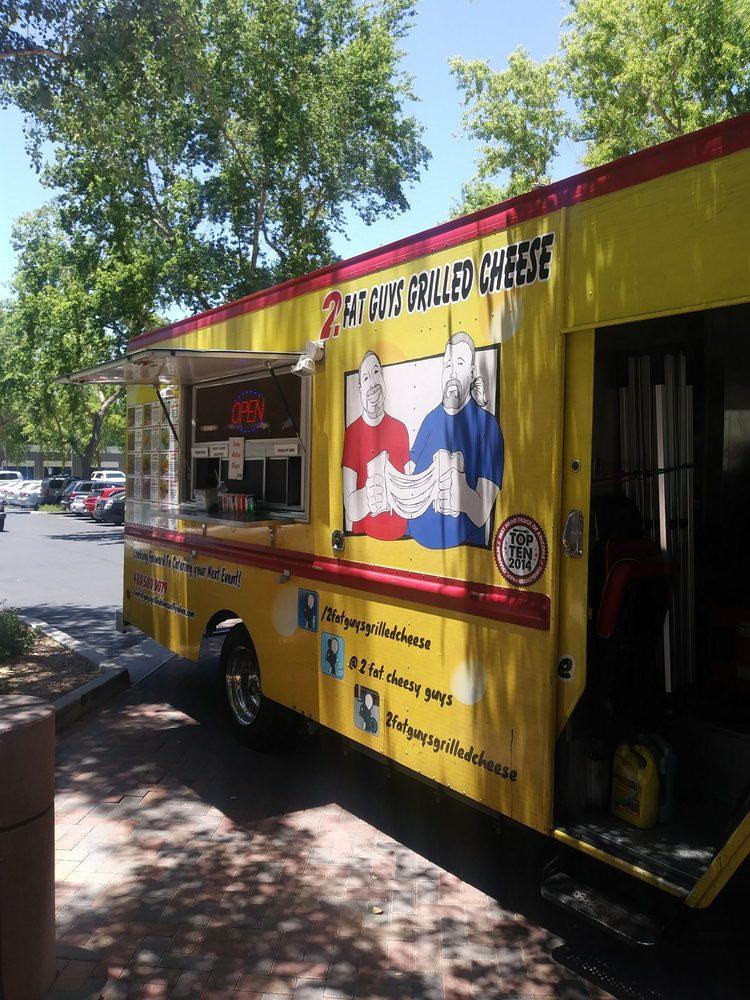 Food truck - Yelp
