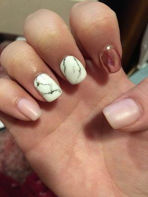 Sexy nails center garfield nj
