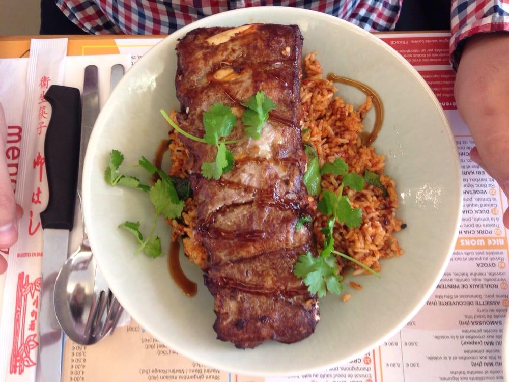 Mendo 42 photos 149 avis restaurant japonais 26 - Restaurant japonais cuisine devant vous ...