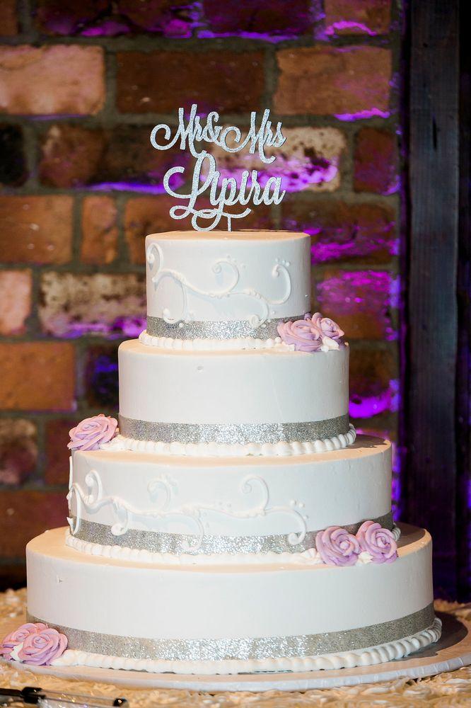Chocolate Mousse Filling, Whipped Cream Icing, Wedding Cake 61716 - Yelp