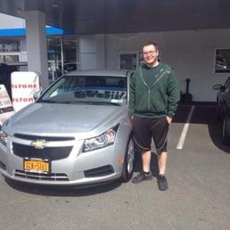 Photo Of Sawyer Chevrolet   Catskill, NY, United States. My New Car From