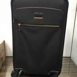 c85364b26 Tumi Luggage - 16 Reviews - Luggage - 102 Prince St, SoHo, New York, NY -  Phone Number - Yelp