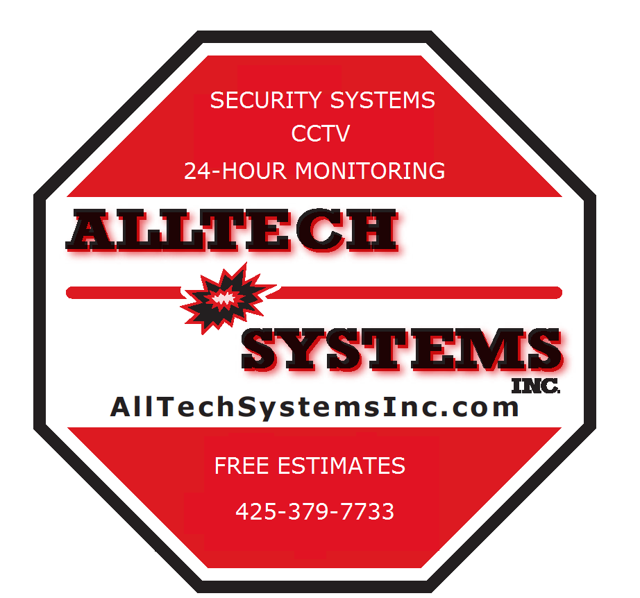 All Tech Systems Security Systems Marysville Wa