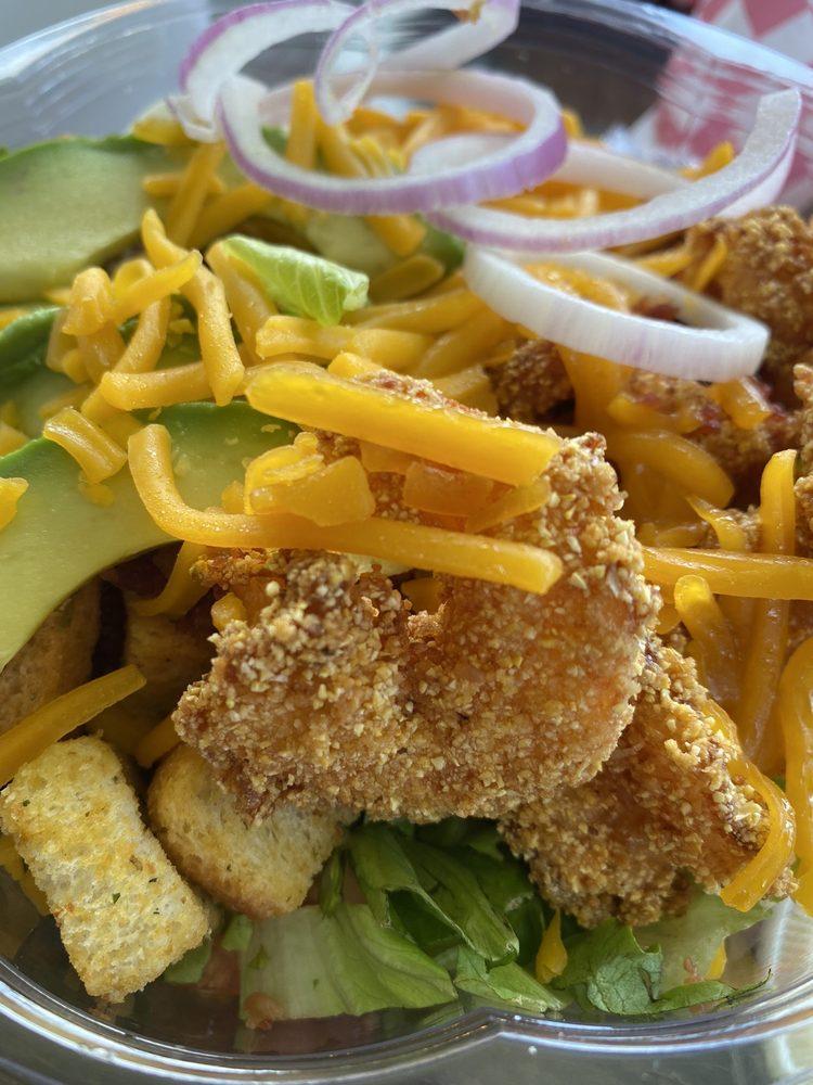 Scully's Sports Bar & Grill: 802 Fulton St, Port Lavaca, TX