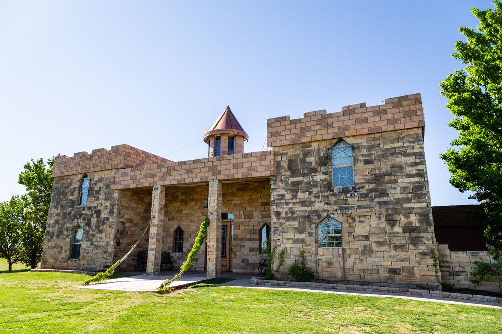 Castle Event Center: 6417 166th St, Lubbock, TX